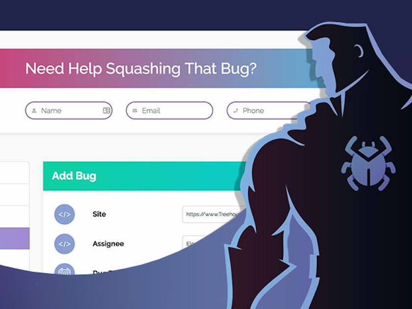 The Bug Squasher