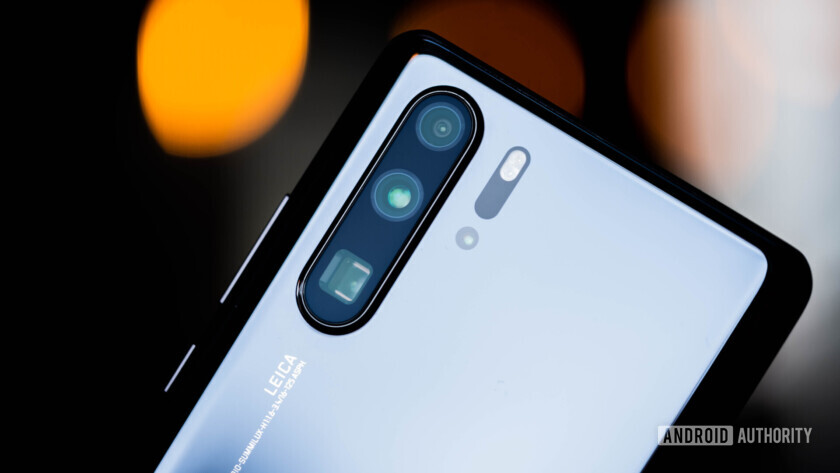 Huawei P30 Pro rear cameras (7 of 60)