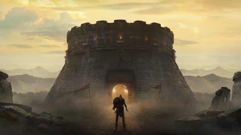 Elder Scrolls Blades featured