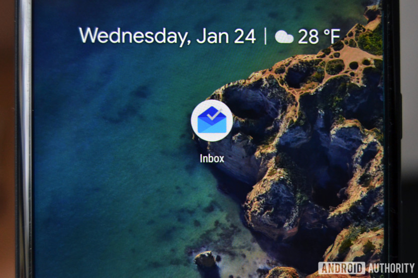 There are plenty of Google Inbox alternatives for Android.