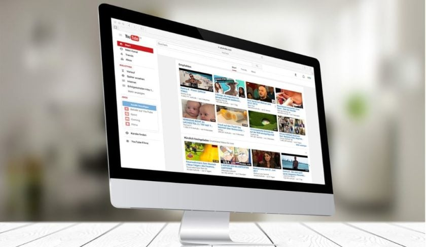 Make money on YouTube with the YouTube Mastery Bundle