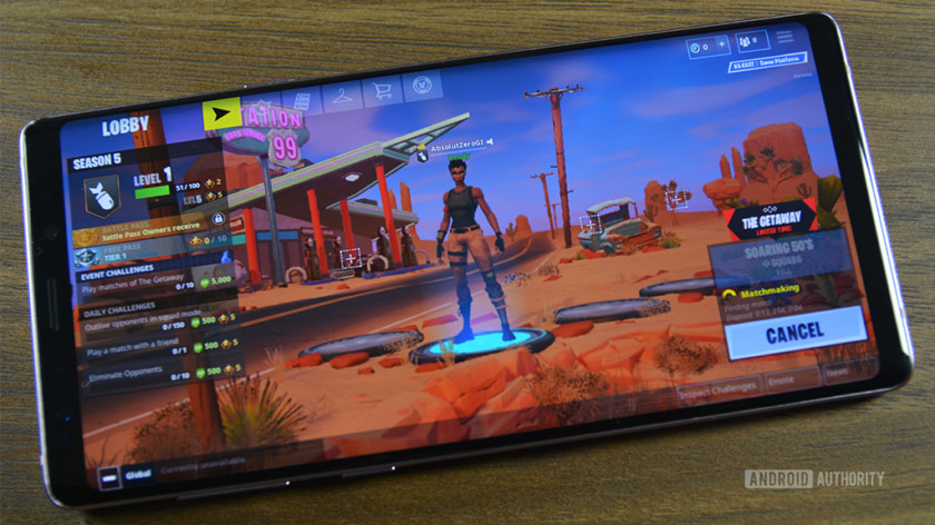 Games like Fortnite have thrust gaming (and possibly gaming disorder) into the spotlight.