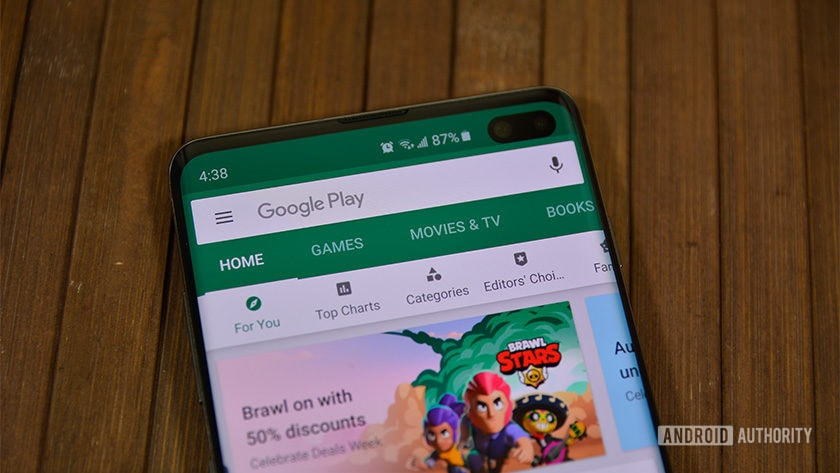 Google has removed three dating apps from the Play Store.