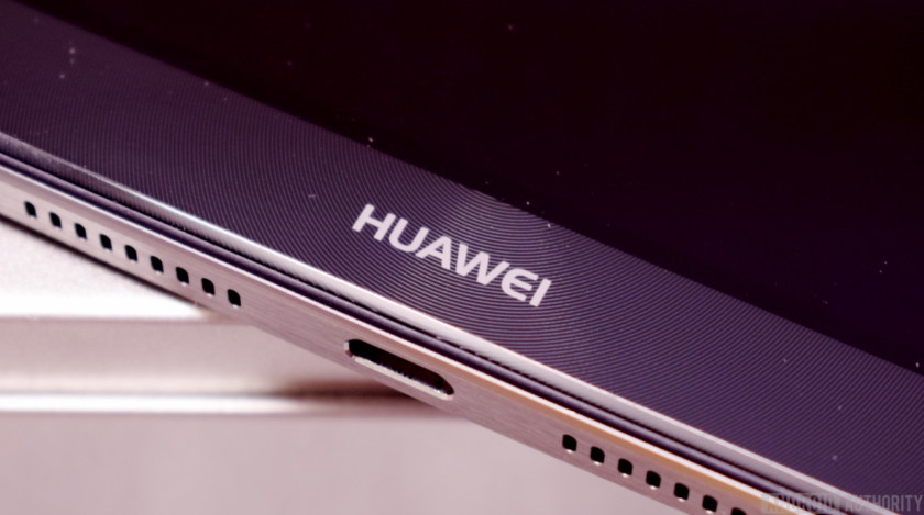 It seems like Huawei is a member of the SD Association once again.