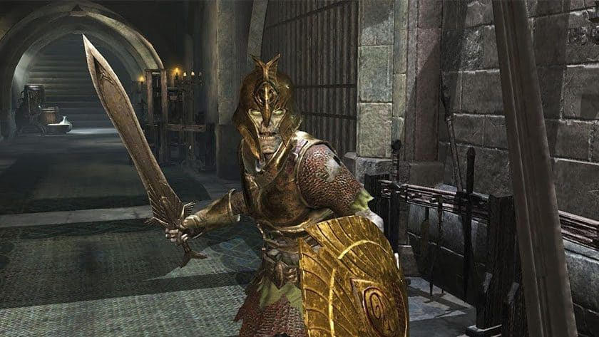 The Elder Scrolls: Blades update featured image