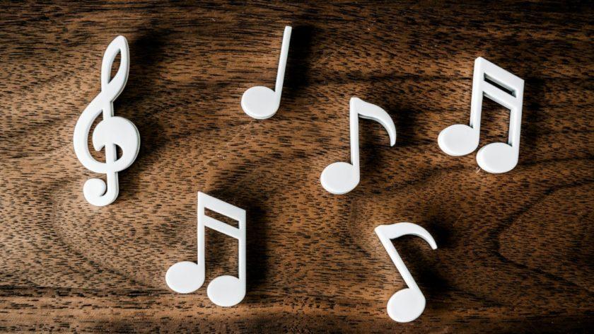 Music Notes Audio Deals