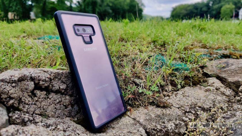 Staff Picks Eric Samsung Galaxy Note 9