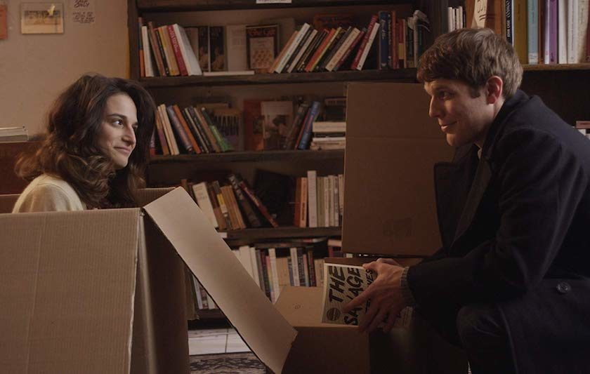 Obvious Child - best indie movies on Netflix.
