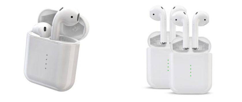 AirSounds 2 TrueWireless Bluetooth Earbuds Wide