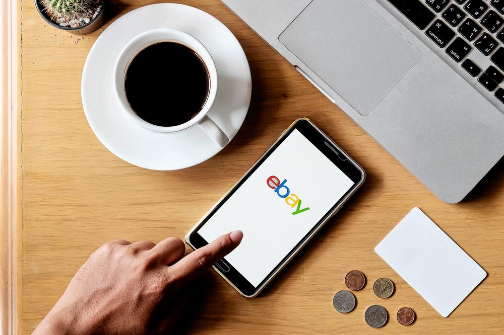 ebay - best money making apps