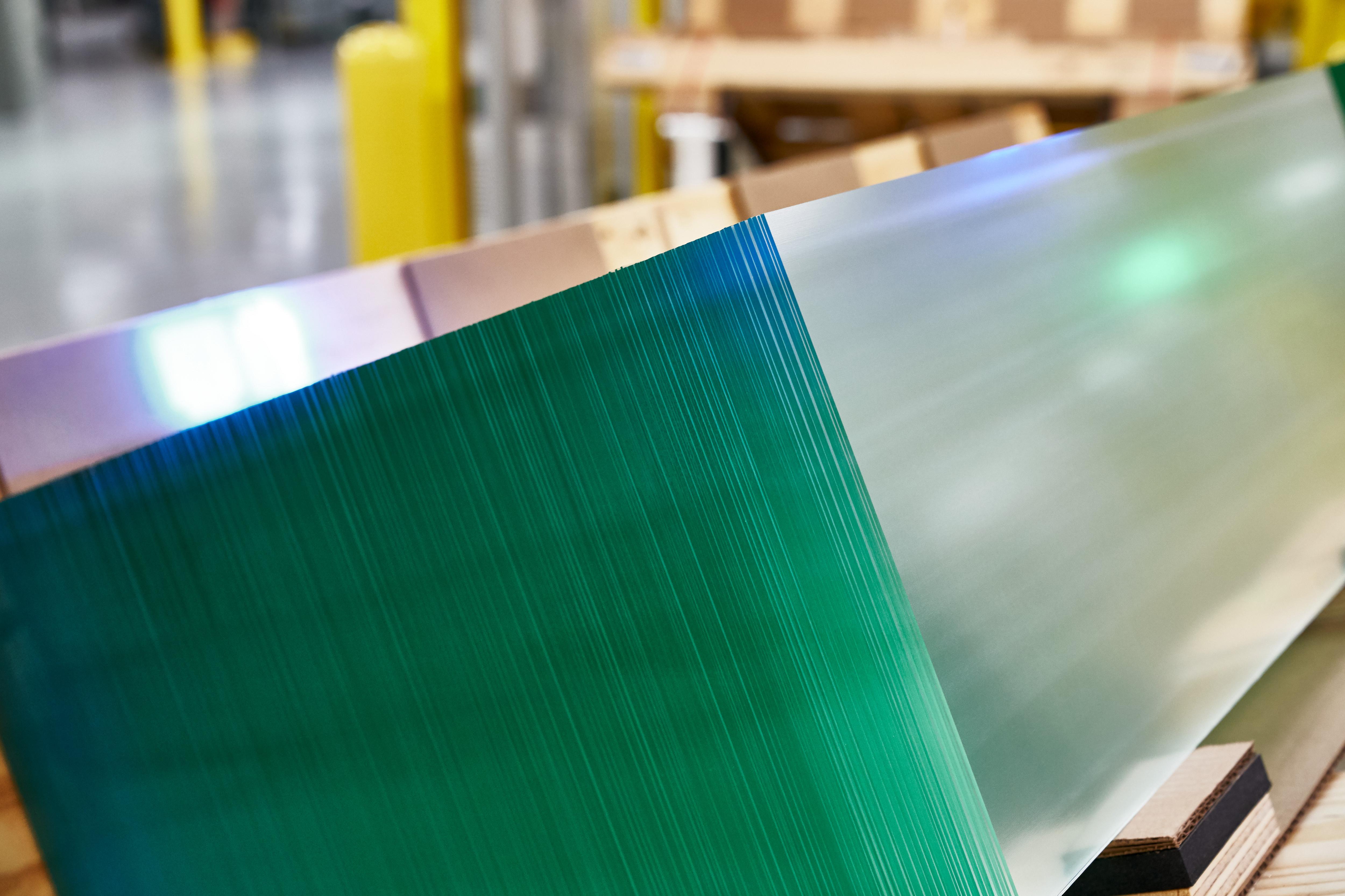 Apple Corning Harrodsburg Plant iPhone Apple Watch Glass 091719