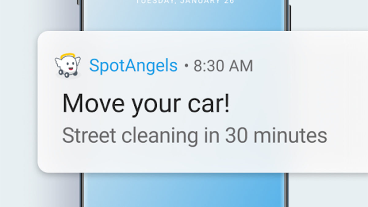 SpotAngels best parking apps featured image
