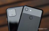 Google Pixel 3 vs Pixel 4 camera design