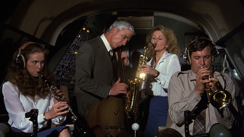 Airplane 1980 best comedy movie on Amazon Prime Video