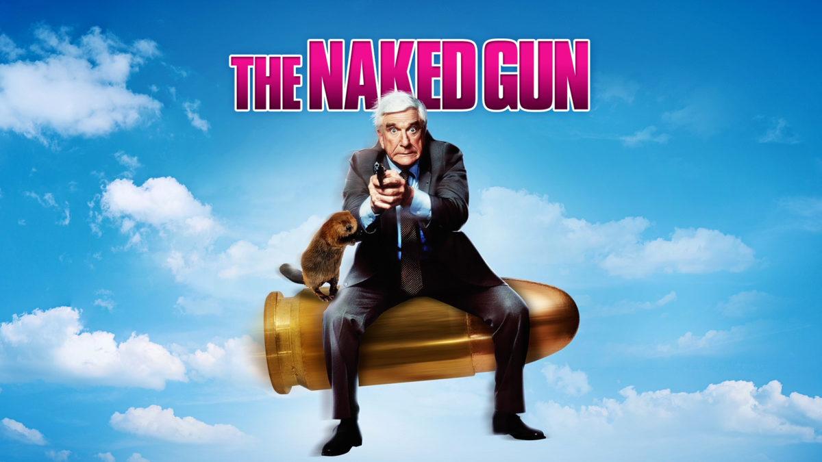 The Naked Gun Comedy movie on Amazon Prime video