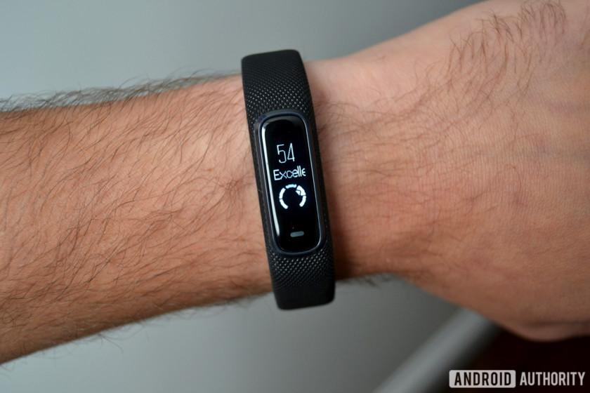 Vivosmart 4 best Fitbit alternatives