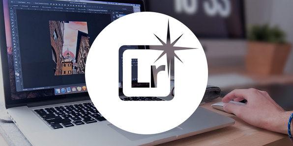 The Adobe Lightroom Creative Cloud Training Bundle