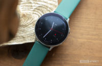 samsung galaxy watch active 2 review watch face clock face 6