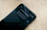 google pixel 4 force 90hz refresh rate display