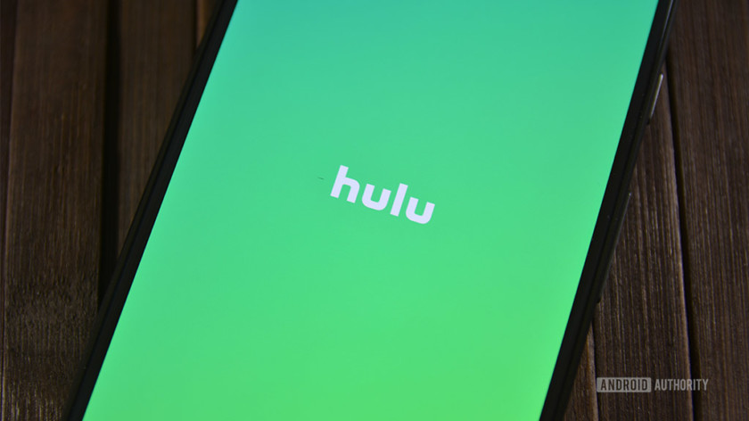 hulu logo - the best tv shows on hulu