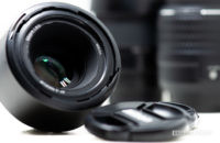 Nikon DSLR lenses featured image