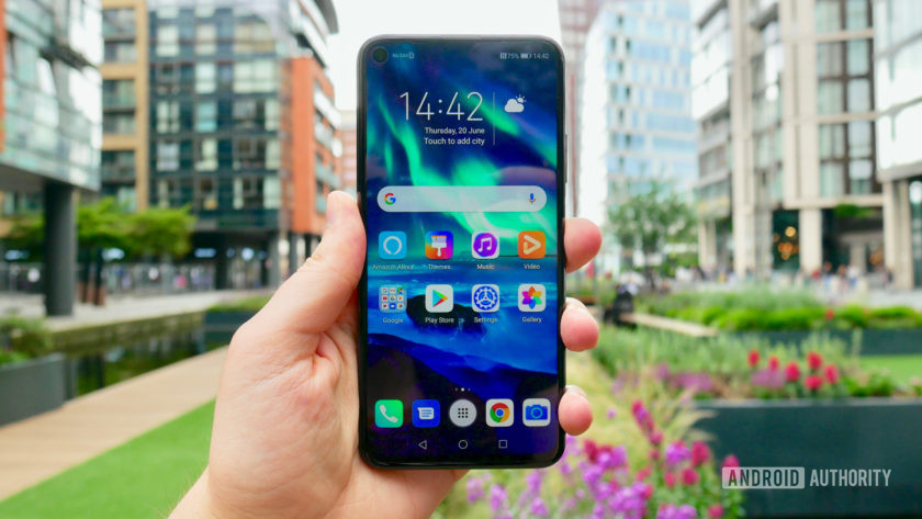Honor 20 review hands on