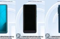 The Xiaomi Mi CC9 Pro according to TENAA.