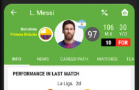 This is the featured image for the best soccer apps and European football apps for android
