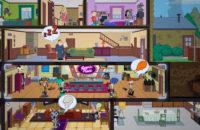 American Dad Apocalypse screenshot for the 289th Android Apps Weekly