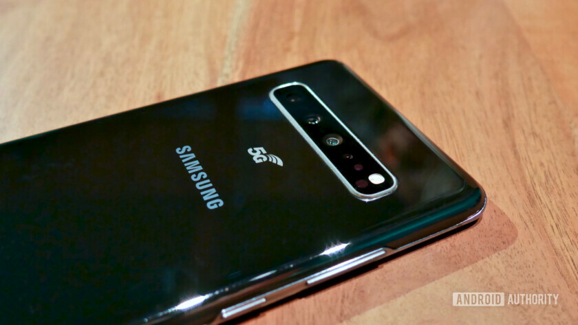 The Samsung Galaxy S11 5G looks set to succeed the Galaxy S10 5G in the coming months.