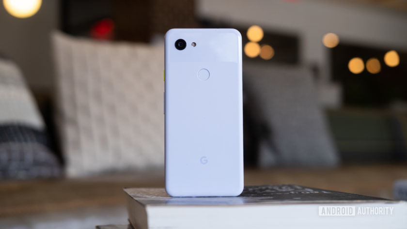 The Google Pixel 3a built a strong foundation for the inevitable Google Pixel 4a.