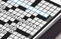 Crossword Puzzle best crossword solvers