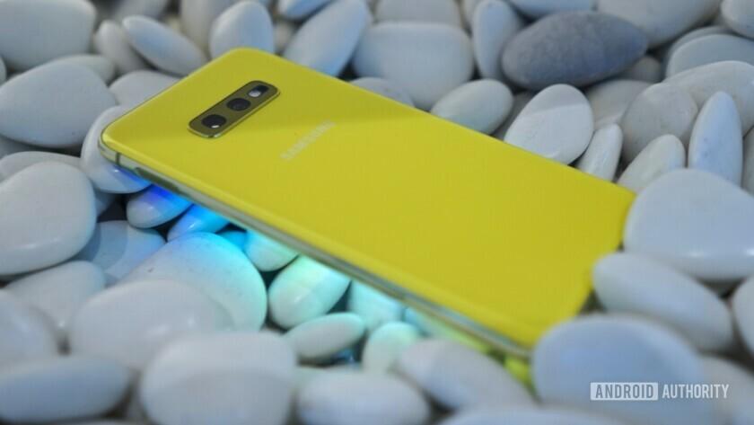 T-Mobile Samsung Galaxy S10e