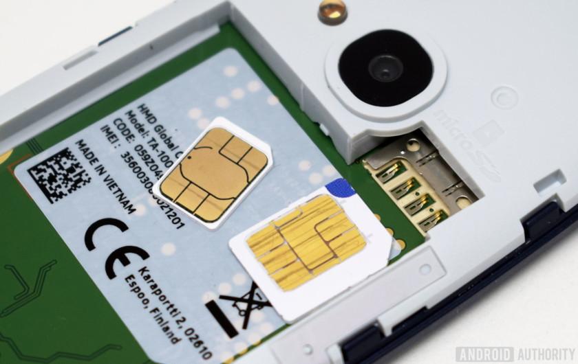 SIM cards - best UK mobile networks