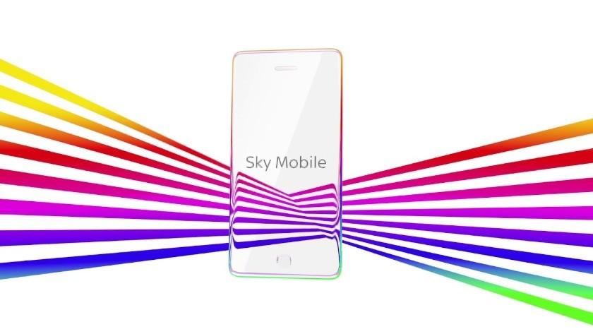Sky Mobile - best UK mobile networks