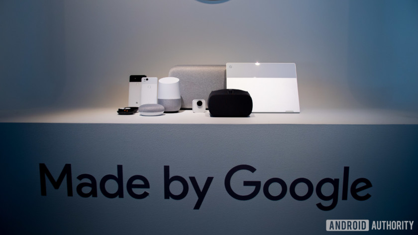 Google Store Black Friday
