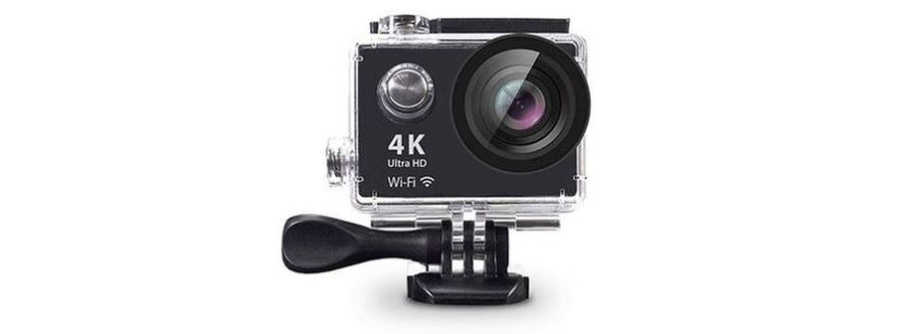 4K Ultra HD XtremePro Action Cam