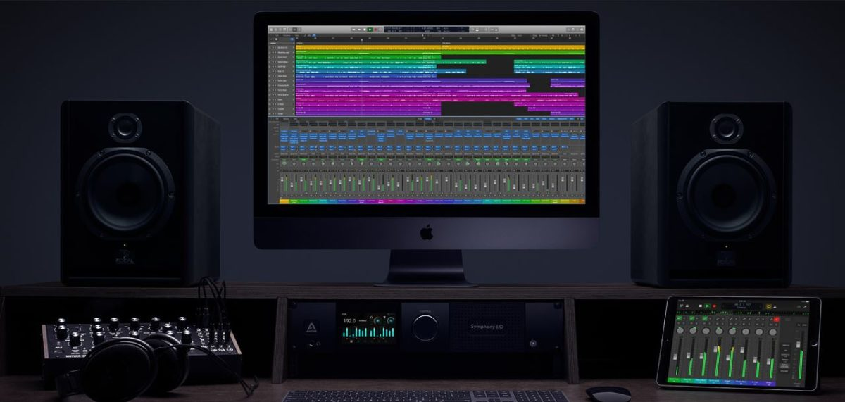 The Ultimate Music Production Bundle