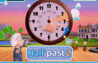 Human Heroes Einsteins Clock image for the 283rd Android Apps Weekly
