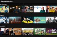 Best Spanish movies netflix featured