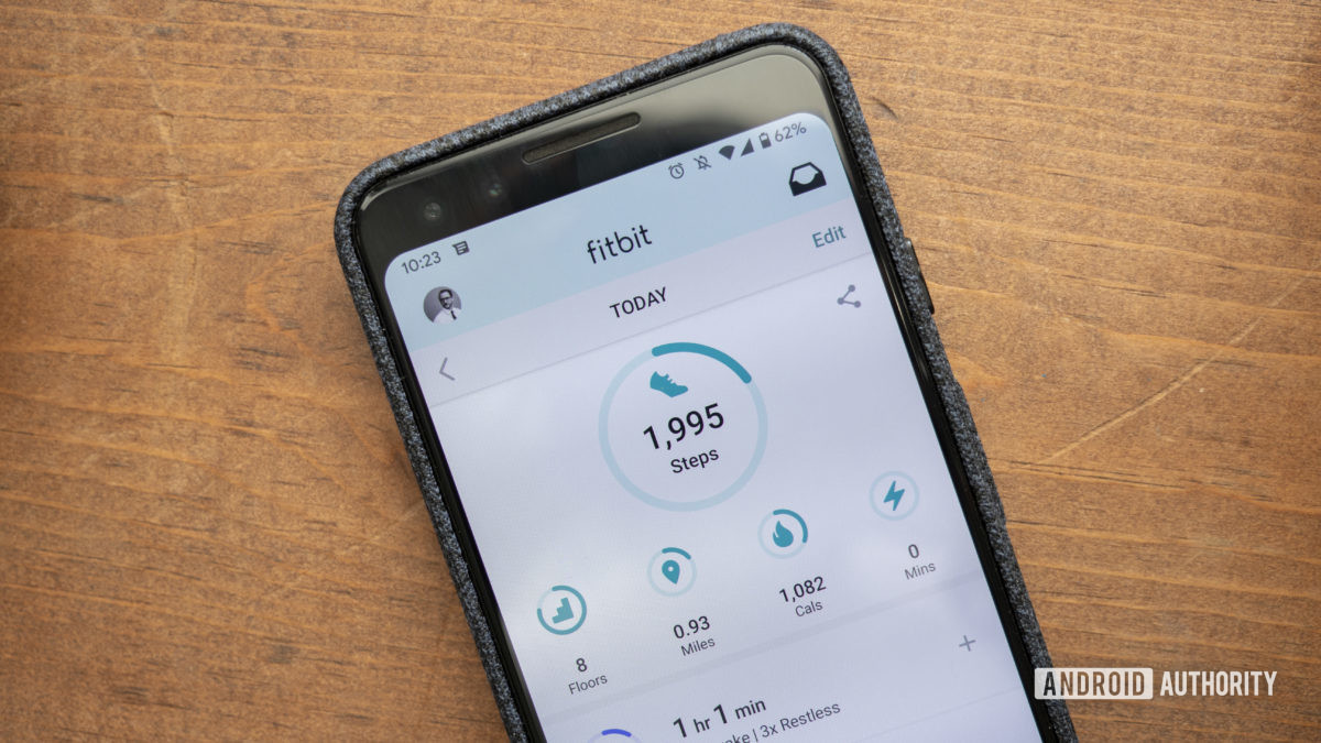 fitbit versa 2 review fitbit app google pixel 3