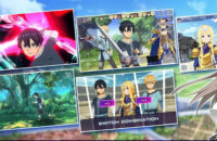 Android Apps Weekly Sword Art Online Alicization Rising Steel