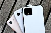google pixel 4 vs pixel 3 vs pixel 3a 6