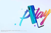 The Honor Play 3.