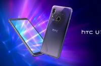 A look at the HTC U19e.