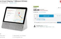 Lenovo Smart Display BH sale