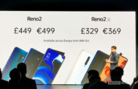 oppo reno 2 and reno 2z uk europe price