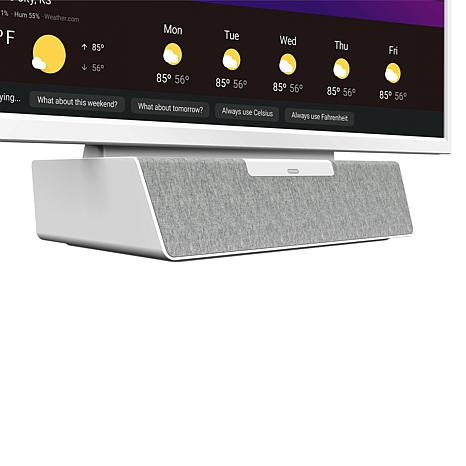 Philips compact kitchen smart TV base