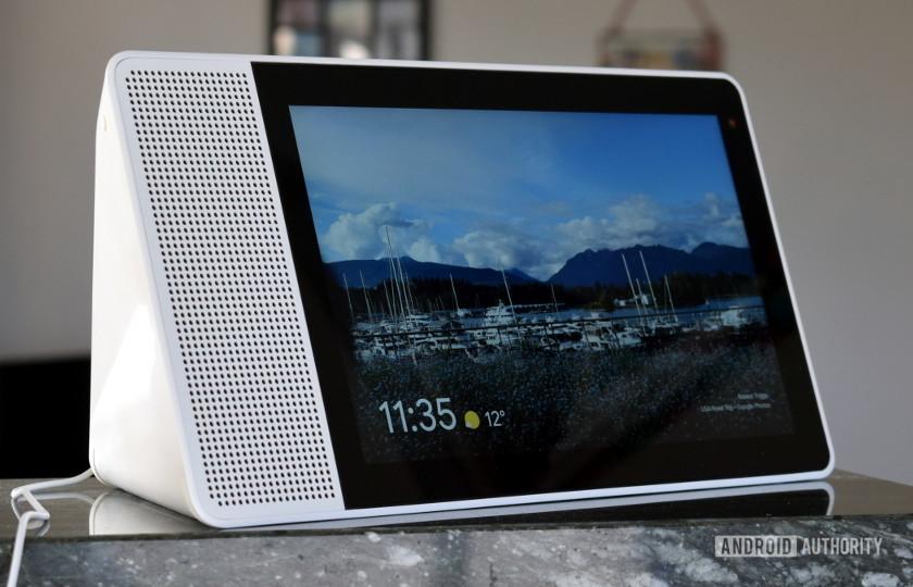 Lenovo Smart Display Speaker