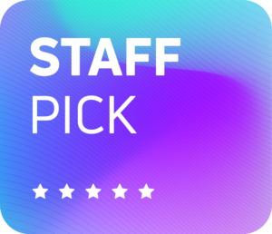 Staff Pick website
